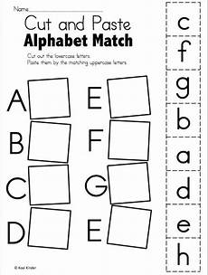 letter a e worksheets 24094 alphabet match a to e free worksheets kindergarten language arts preschool