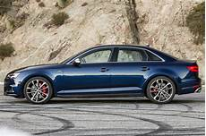 2018 audi s4 first test so quick but motor trend canada