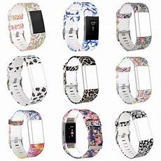 Bakeey Painted Pattern Replacement Silicone by New Replacement Painted Bracelet Soft Silicone