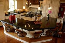 black oval granite tops kitchen island with seating 68 deluxe custom kitchen island ideas jaw dropping designs