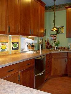 Kitchen Furnitur Tour The House Kitchen Own Your Of The Side
