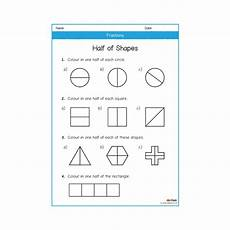 fraction worksheets year 2 free 4176 fractions year 1 worksheets maths melloo