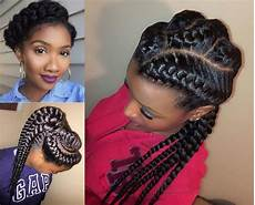 Best Braids amazing goddess braids hairstyles hairdrome