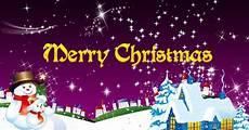 4 designer merry christmas animated gif