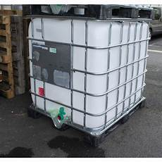 cuve d eau 1000l datasheet tank 1000 liters of white palette with