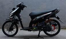 Vario Modifikasi by 20 Gambar Modifikasi Honda Vario Cw Terbaru 2015 Ala Drag
