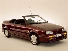 Renault 19 Cabrio Specs Photos 1992 1993 1994 1995
