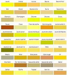 nuance de jaune 3069 les nuances de jaune en 2019 couleur jaune jaune et couleur