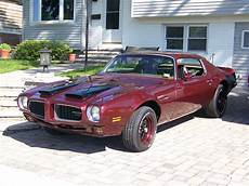 muscle car hall of fame 1973 firebird first in