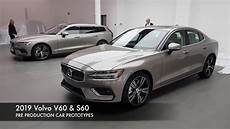 New 2019 Volvo S60 by 2019 New Volvo V60 S60 Review Evomalaysia