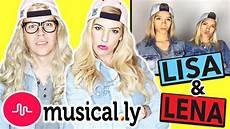 und lena musically recreating and lena s musical lys warning cringey
