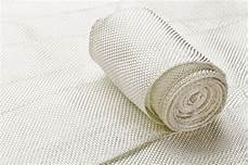 Fiberglass Cloth Stock Image Image Of Roll Material