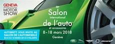 salon de l auto geneve horaire salon auto 2018 autobritt