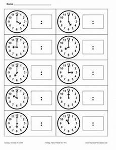 telling time worksheets printables 3706 free printable blank clock faces worksheets math thinks maths math worksheets