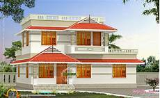 low cost kerala homes designed kerala style low cost double storied home kerala home