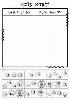 money worksheets year 1 australia 2400 australian money posters and worksheets higher order thinking hots grade 2 with images money