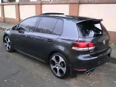 2011 volkswagen golf 6 gti dsg with 48000km auto for sale
