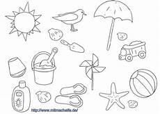 Ausmalbild Sommer Grundschule Ausmalbilder Sommer Mitmachelfes Webseite Omas