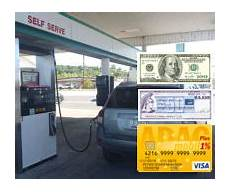 G 252 Nstiger Tanken In Den Usa Meine Tipps