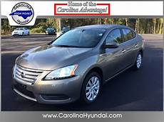 high point nissan vehicle details 2015 nissan sentra at carolina hyundai