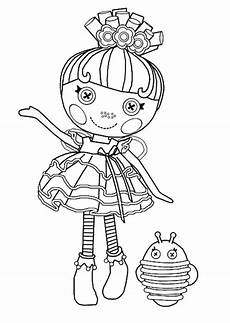coloring sheets to print 17613 la la loopsy coloring pages coloring home