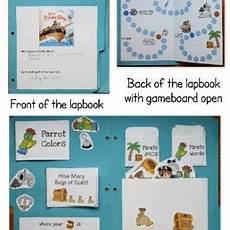 worksheets kindergarten 15528 pirate themed lapbook activities preschool pirate preschool preschool activities pirate