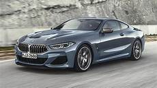 This Is The Brand New Bmw 8 Series Coupe Top Gear