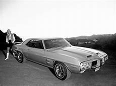Pontiac Firebird Trans Am Prototype 1969 Concept Cars