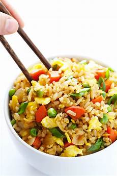 fried rice gimme some oven