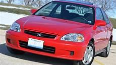 Honda Civic 2000 - mint 2000 honda civic ex coupe 32nd