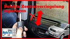 Opel Meriva B Probleme - opel meriva zentralverriegelung defekt central locking