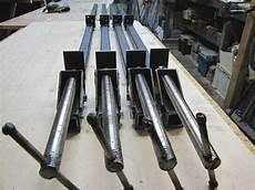 schraubzwinge selber bauen korpuszwingen selber bauen ferramentas caseiras