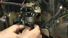 small engine repair how to check a solenoid fuel shut off valve a kohler v engine