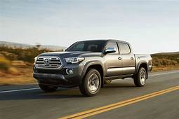 2018 Toyota Tacoma  Release Date Prices Specs