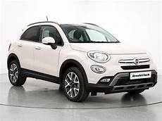 fiat 500 x cross nearly new fiat 500x cars for sale arnold clark
