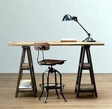 Schreibtisch Selbst Bauen - build desk itself 22 exceptional diy office tables