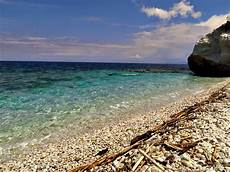 spiaggia delle ghiaie isola d elba isola d elba la spiaggia degli argonauti by josie