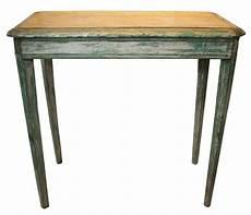 schmaler tisch schmaler tisch um 1820 bei pamono kaufen
