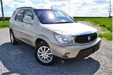 04 Buick Rendezvous by Find Used 2005 Buick Rendezvous 04 06 A Must See Great