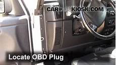 on board diagnostic system 2007 jeep commander security system 1997 jeep wrangler check engine light blinking decoratingspecial com