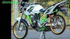 Tiger Modif Herex by Modifikasi Honda Tiger Herex Harian