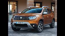 duster 2018 up pub dacia duster 2 2018
