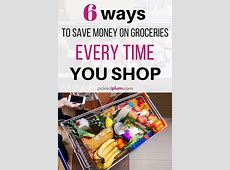 5 ridiculous ways to save on groceries