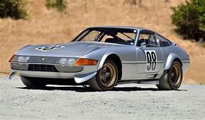 1971 Ferrari 365 GTB/4 Heading To Mecum Monterey