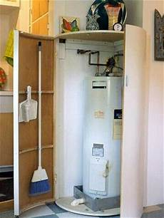Water Heater In Apartment by 35 Best Hide Water Heater And Furnace Images On