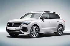 volkswagen touareg 2018 new 2018 volkswagen touareg uk launch prices and specs revealed auto express