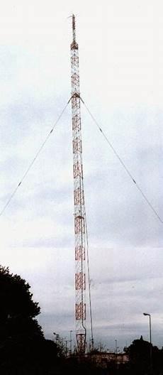 traliccio antenna air radiorama trasformazione dell antenna marconiana