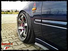 kazanis garage japan racing wheels on honda civic