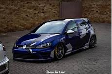 golf 7r tuning fotostory 2 x vw golf 7r mk7 mit tuning by vag