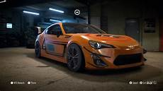toyota gt86 tuning need for speed 2015 toyota gt86 2014 customize car